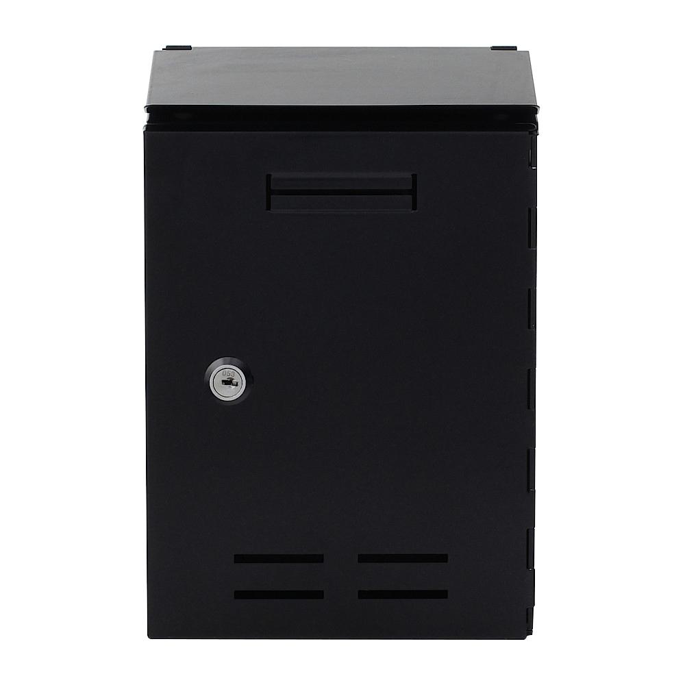 Rottner Standard I Black-gray Letterbox