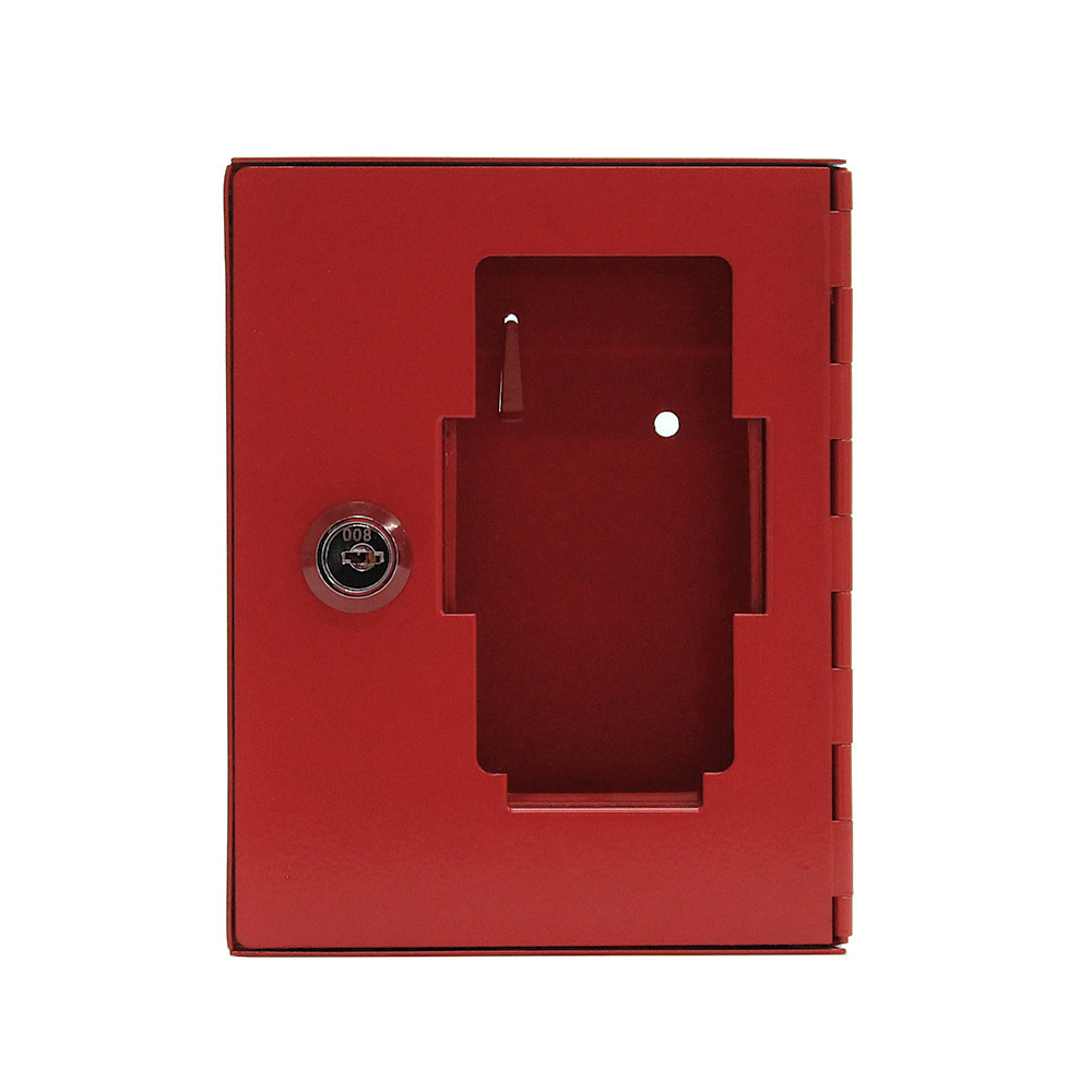 Rottner NS1 Emergency Key Box Red