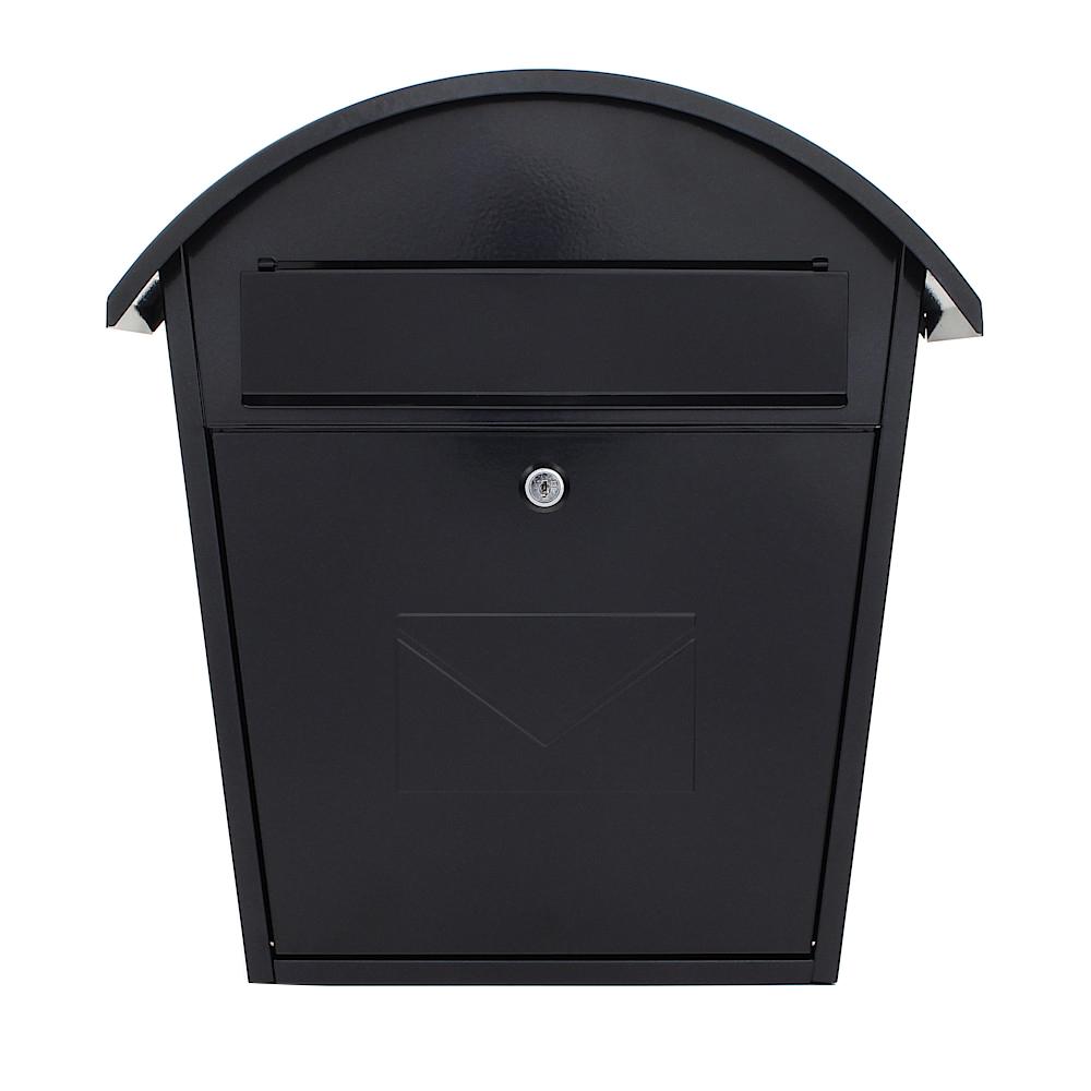 Rottner Letterbox Jesolo Anthracite