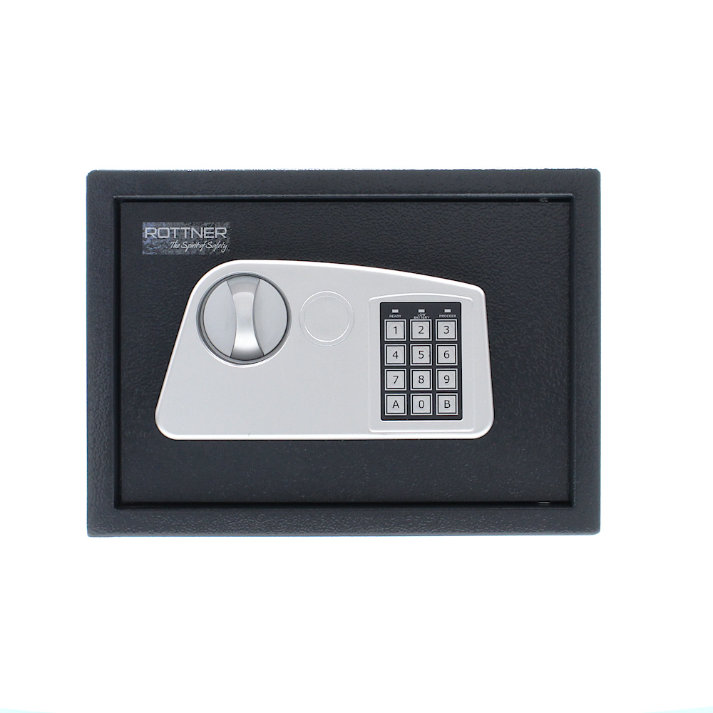 Rottner Speedy 1 Anthracite Furniture Safe Electronic Lock