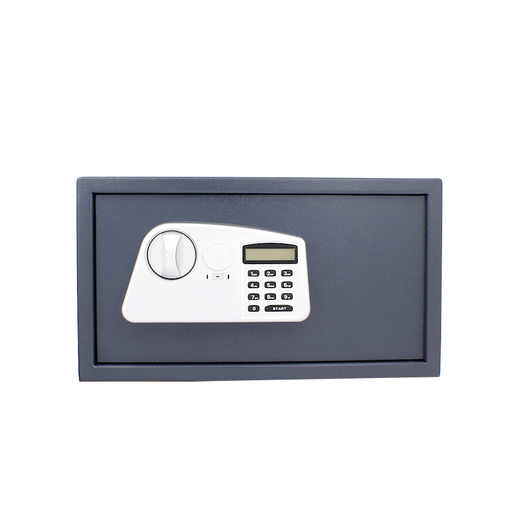 Rottner Trendy Lap Anthracite Furniture Safe Electronic Lock