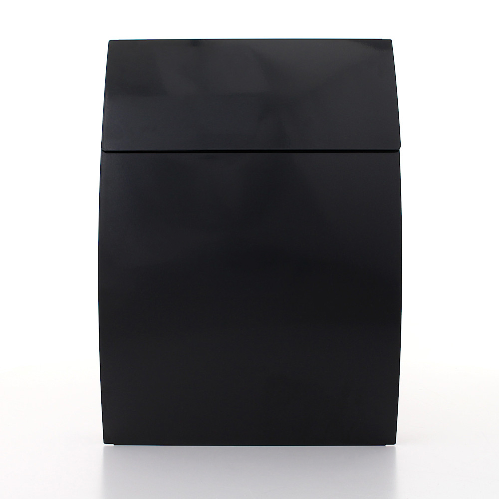Rottner Harrow Anthracite Letterbox