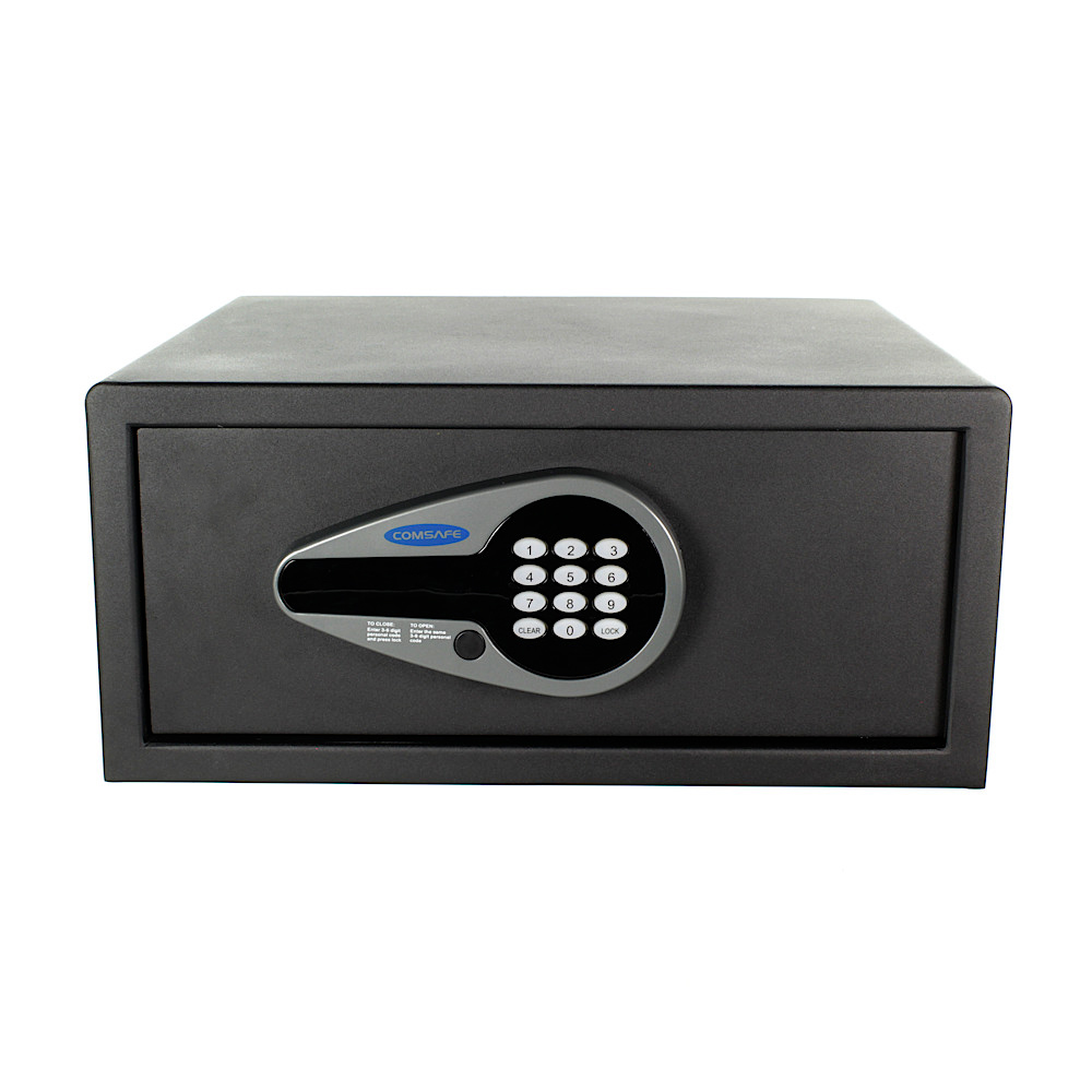 Solution Premium Electronic Hotel Safe