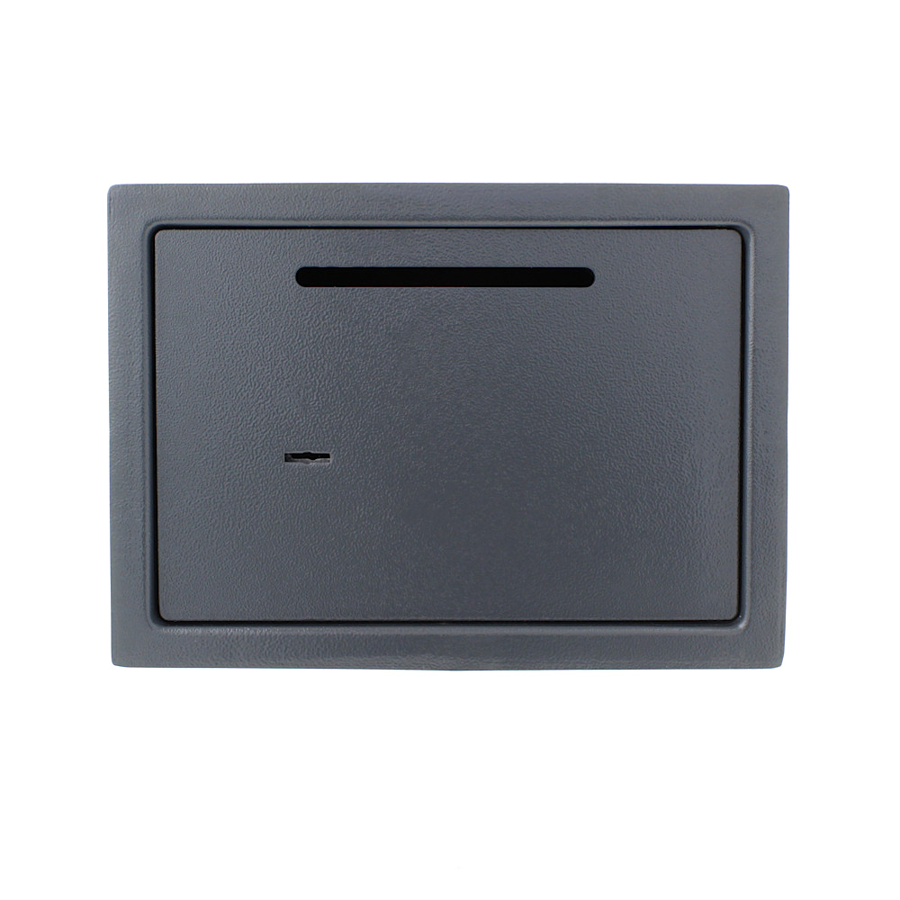 Saturn LE-SLOT ANTHRACITE DEPOSIT SAFE