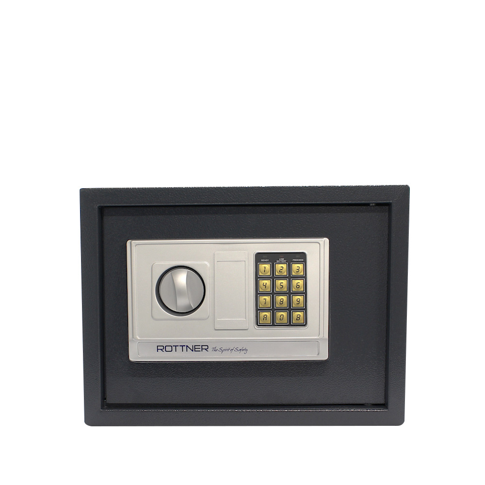 Rottner ProStar One EL Furnituresafe Electronic Lock