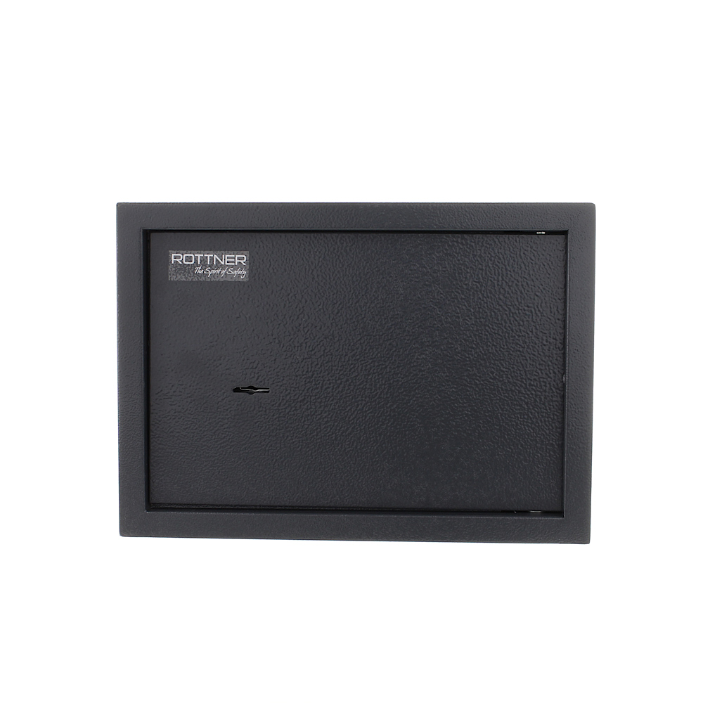 Rottner HomeStar 3 DB Furnituresafe Key Lock Anthracite