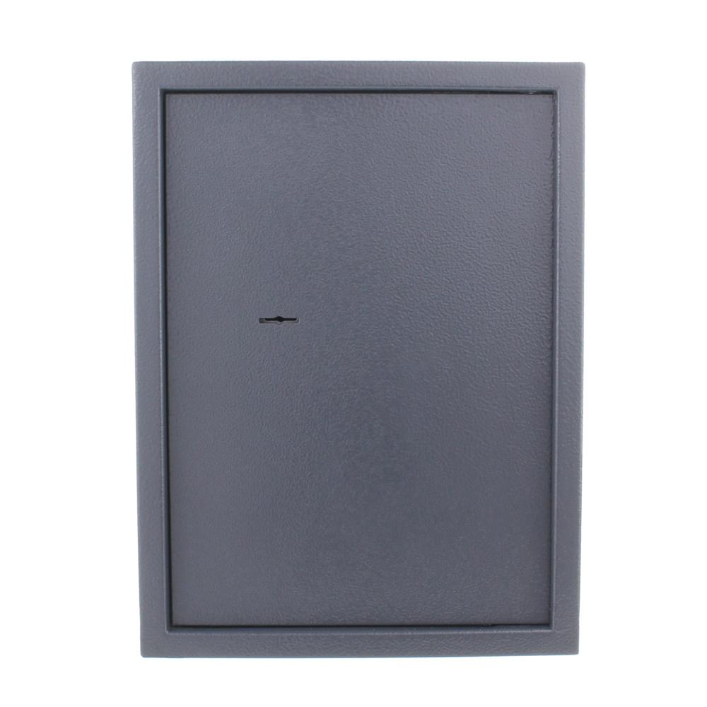 Rottner HomeStar 4 DB Furnituresafe Key Lock Black