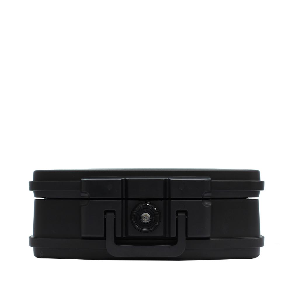 Rottner FIRE DATA BOX 2 Fireproof Cassette Cylinder Lock Anthracite