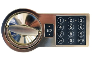Electronic lock Power Safe